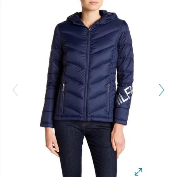 d7e6103f17 Tommy Hilfiger Jackets & Coats | Down Puffer Jacket | Poshmark